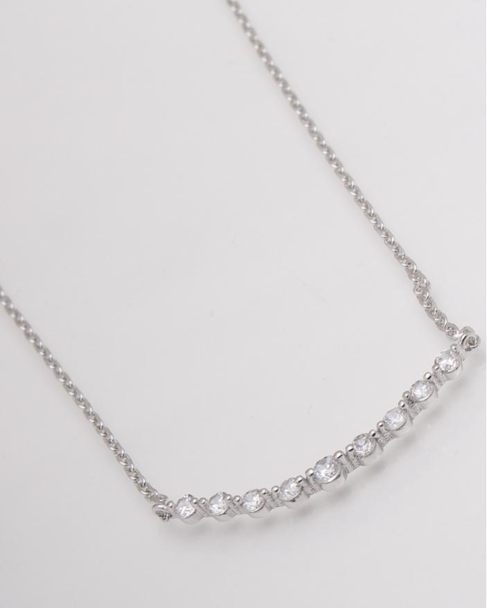 Colier argint cod 4-14707, gr3.1