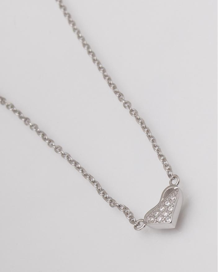 Colier argint cod 4-14708, gr2.5