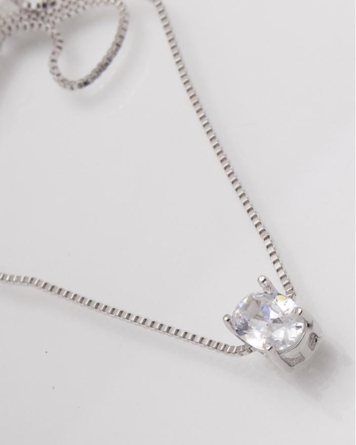 Colier argint cod 4-14720, gr2.3