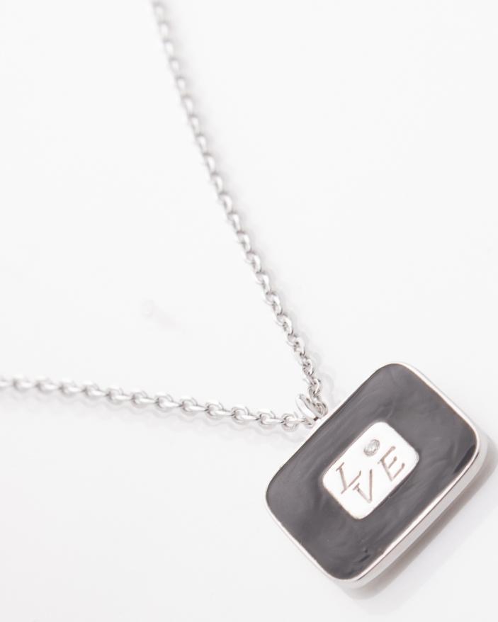 Colier argint cod 4-1276, gr2.8
