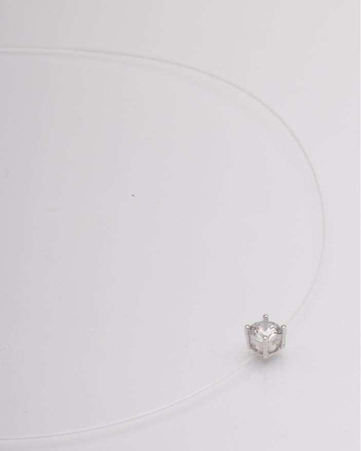 Colier argint cod 4-19009, gr1