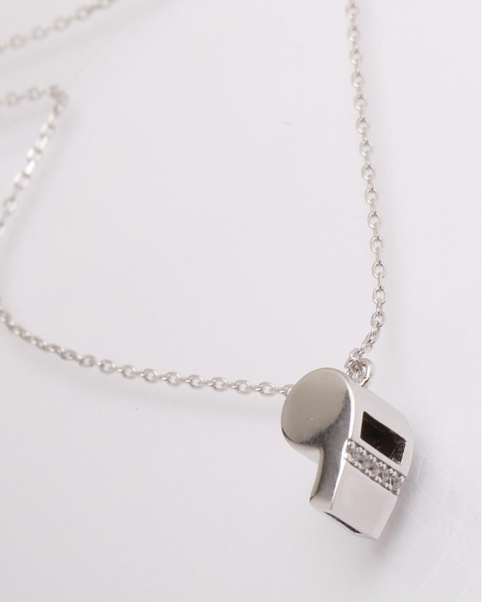 Colier argint cod 4-20567, gr3.2