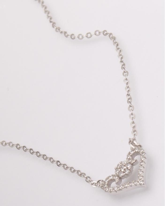 Colier argint cod 4-20591, gr2.1