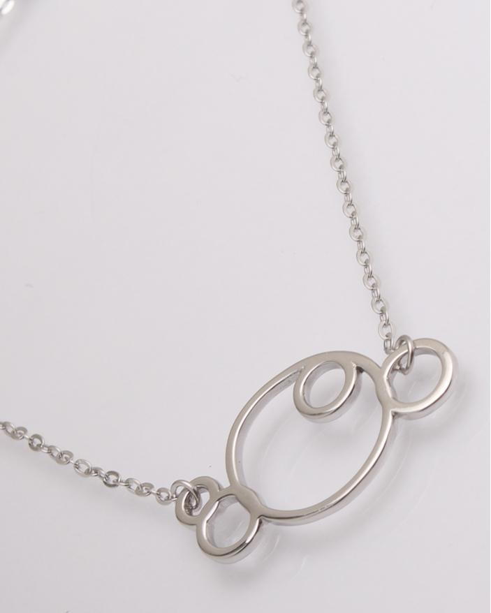 Colier argint cod 4-20595, gr2.3