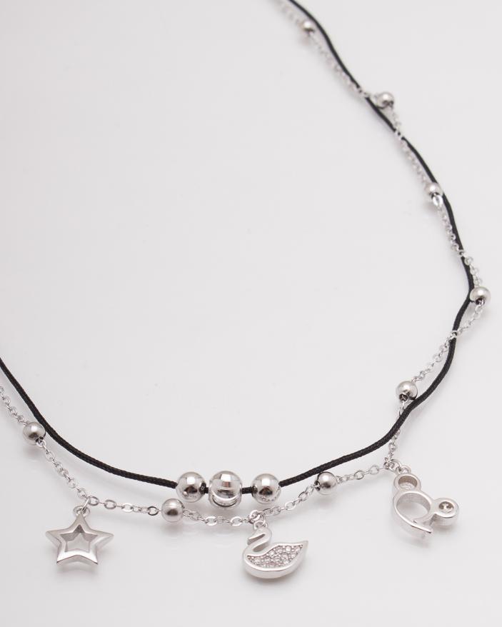 Colier argint cod 4-3319, gr5