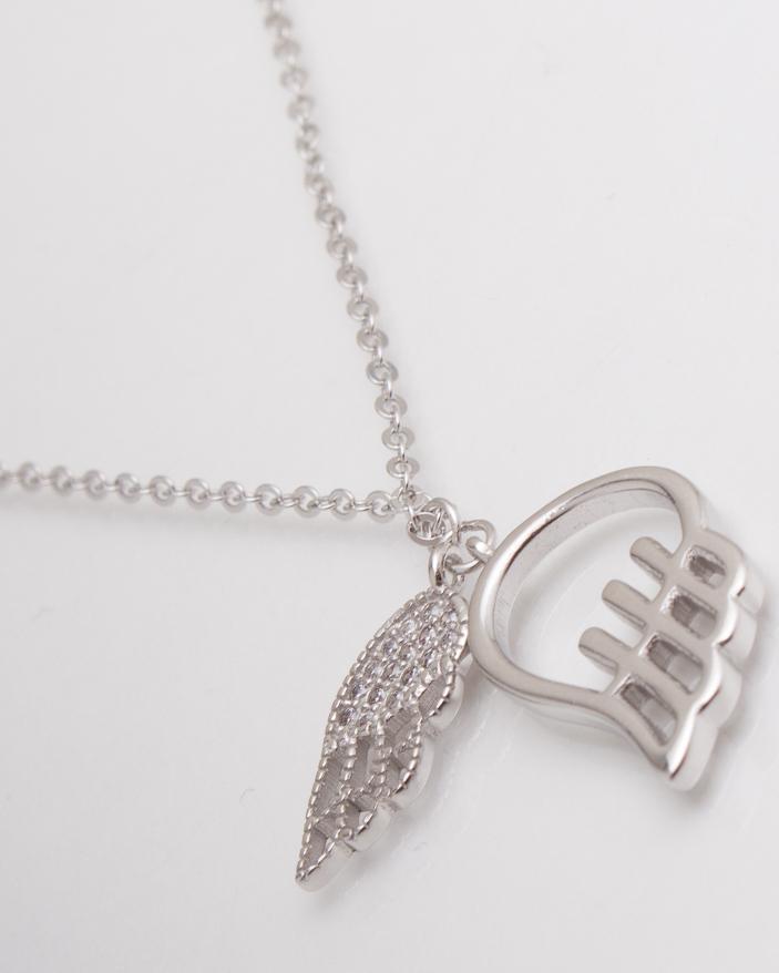 Colier argint cod 4-4254, gr3.2