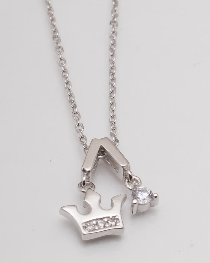 Colier argint cod 4-5566, gr2.7