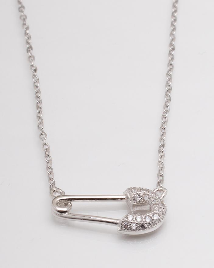 Colier argint cod 4-5780, gr2.8