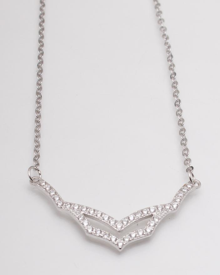 Colier argint cod 4-5784, gr2.6