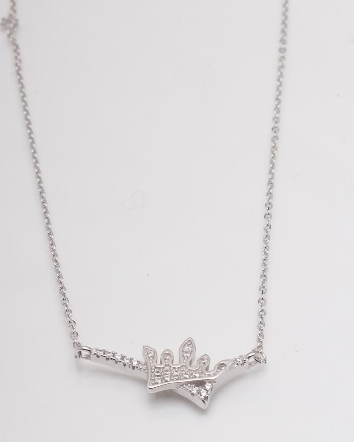 Colier argint cod 4-5988, gr2.3