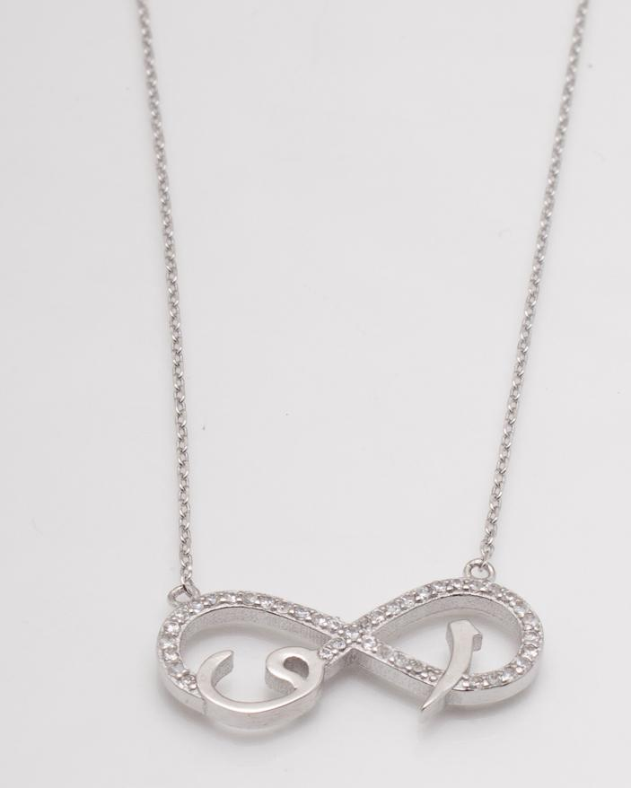 Colier argint cod 4-6104, gr2.7