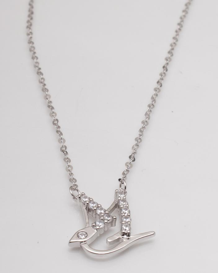 Colier argint cod 4-6110, gr2.8