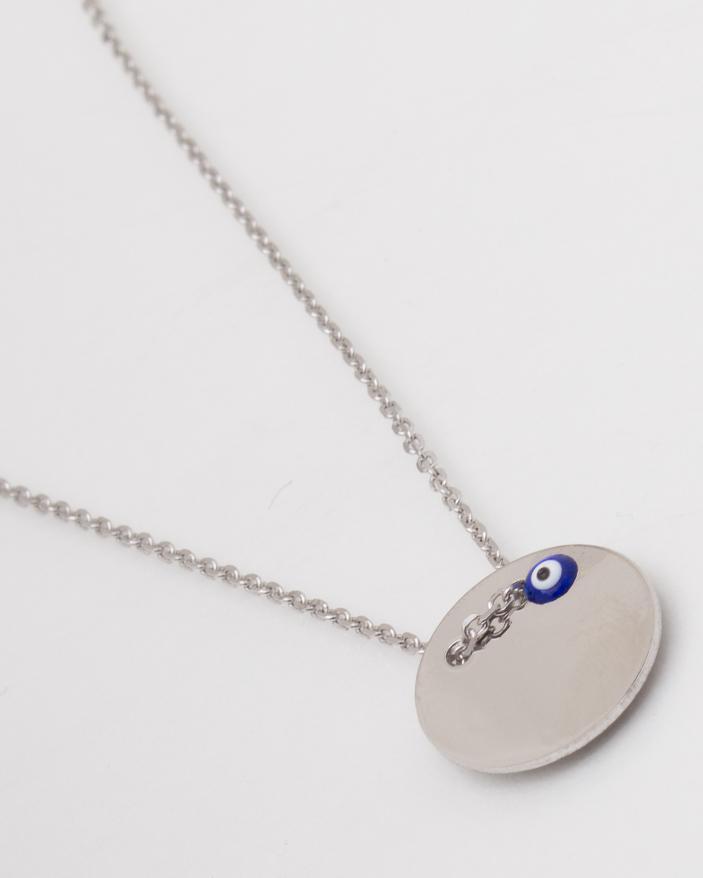 Colier argint cod 4-6153, gr1.8