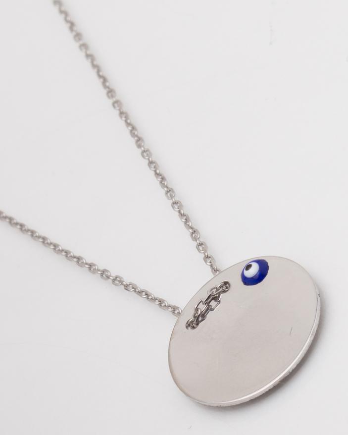 Colier argint cod 4-6154, gr2.4