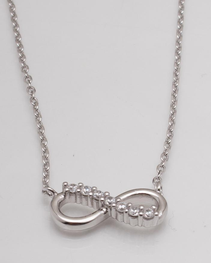 Colier argint cod 4-6666, gr3.3