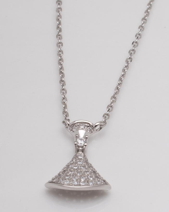 Colier argint cod 4-6670, gr2.6