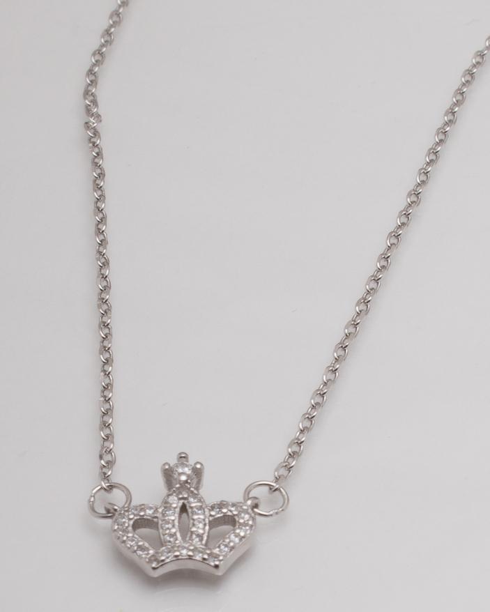 Colier argint cod 4-6673, gr2.1