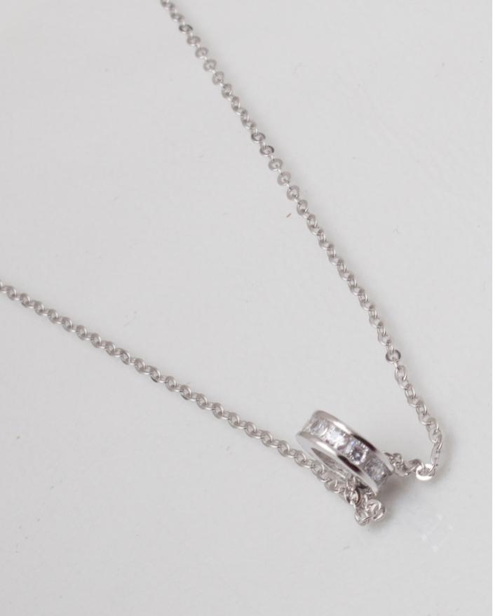 Colier argint cod 4-8000, gr2.5
