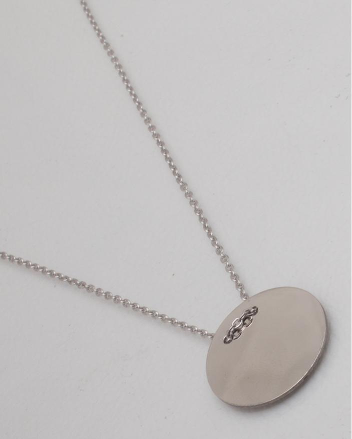Colier argint cod 4-8688, gr2.2