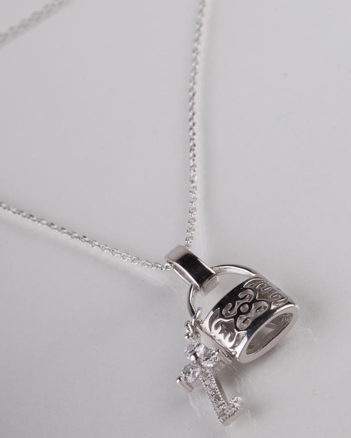 Colier argint cod 2-4-739, gr4.6