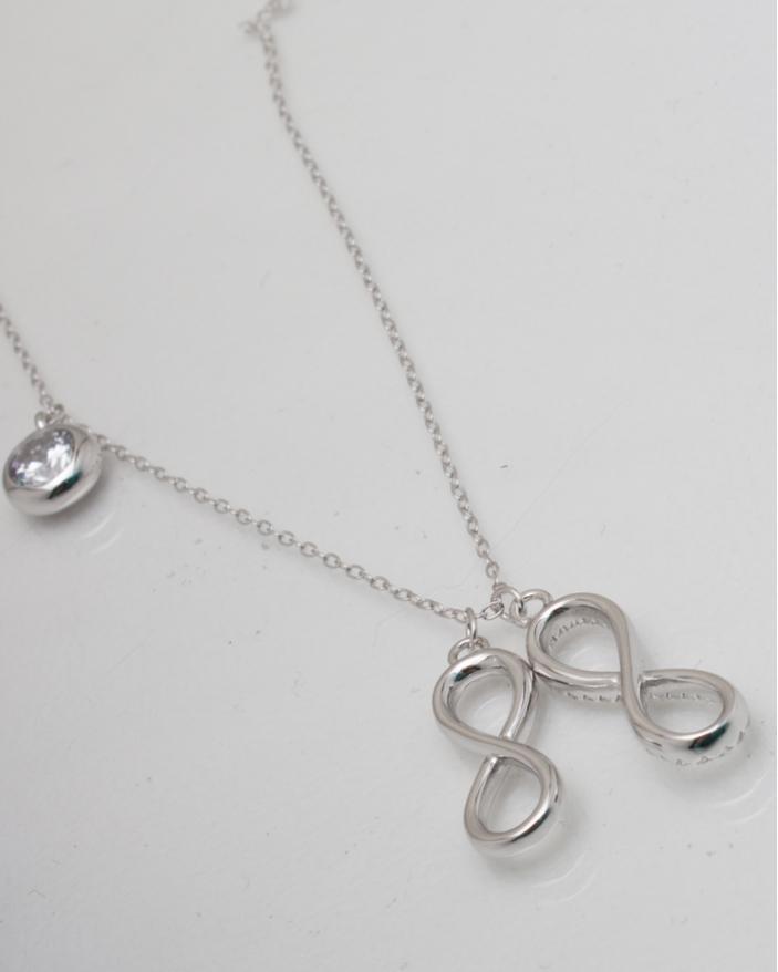 Colier argint cod 4-9570, gr4