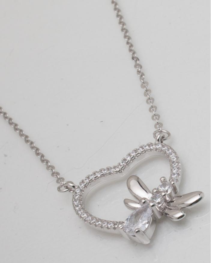 Colier argint cod 4-9640, gr3.7