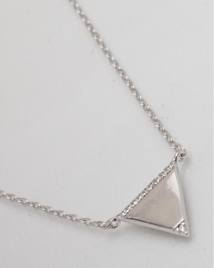 Colier argint cod 4-9667, gr2.3