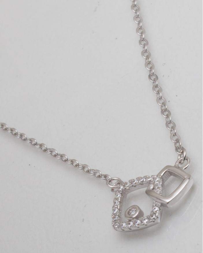 Colier argint cod 4-9670, gr2.1