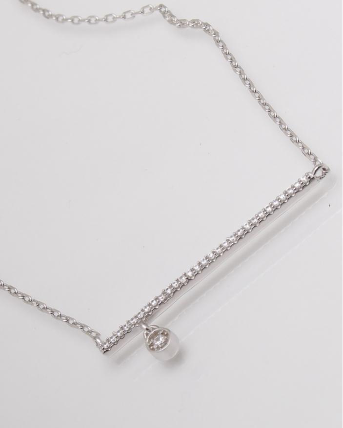 Colier argint cod 4-14715, gr2.4