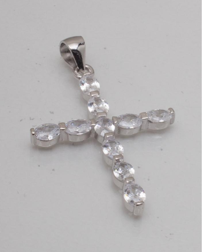 Pandantiv argint cod 6-10133. gr1.8