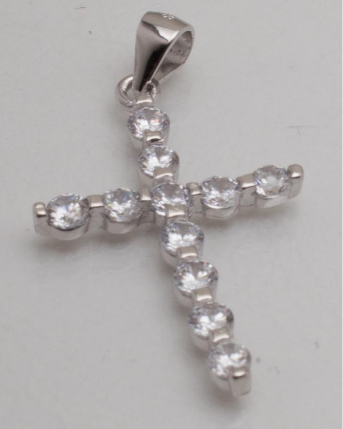 Pandantiv argint cod 6-10134. gr1.5