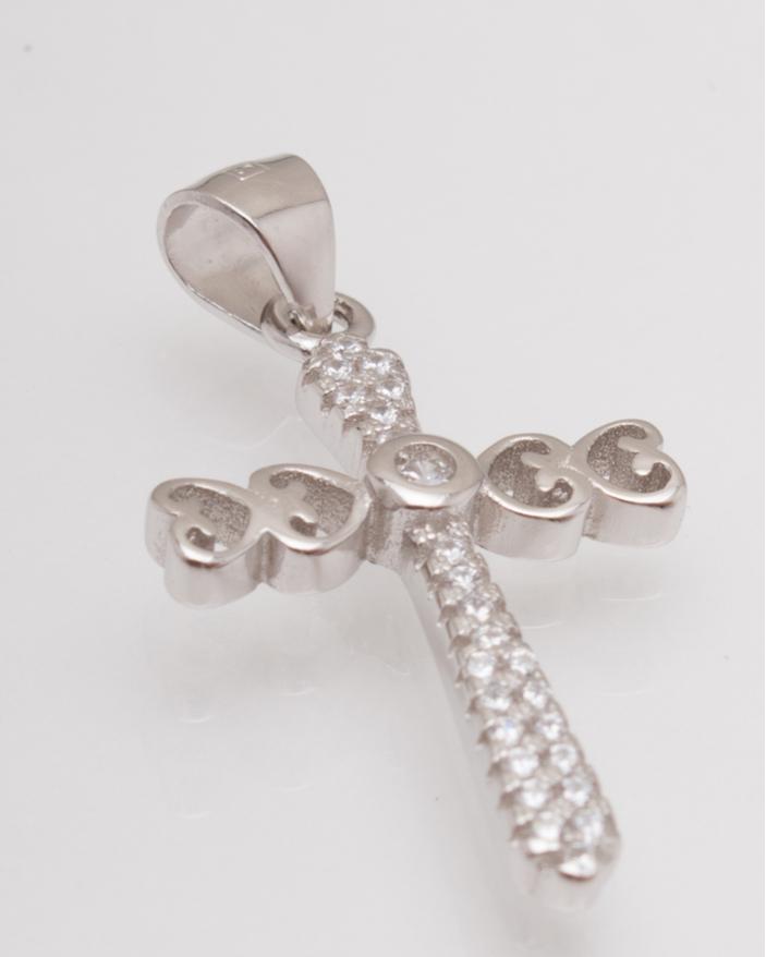 Pandantiv argint cod 6-12103. gr1.4