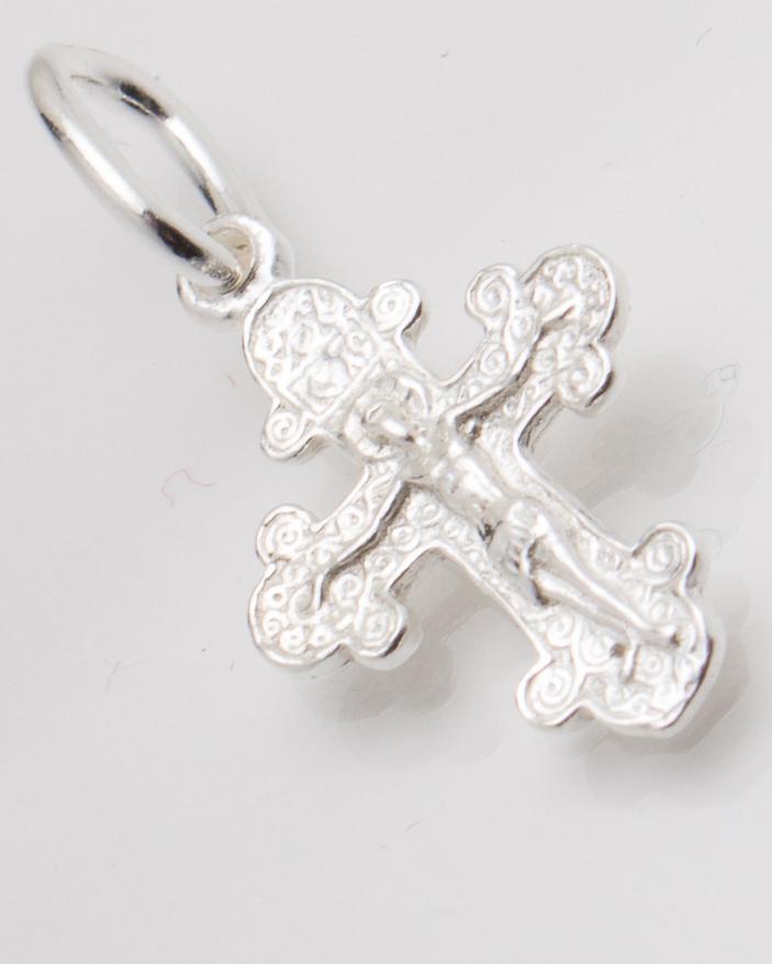 Pandantiv argint cod 6-1840, gr0.6
