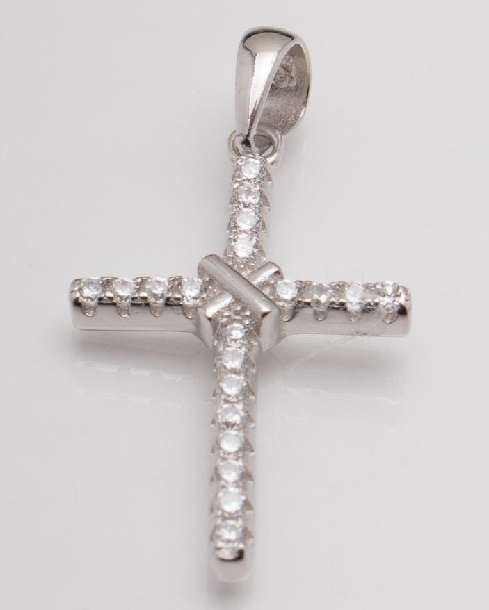 Pandantiv argint cod 6-5837. gr2