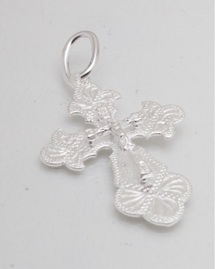 Pandantiv argint cod 6-9256. gr2