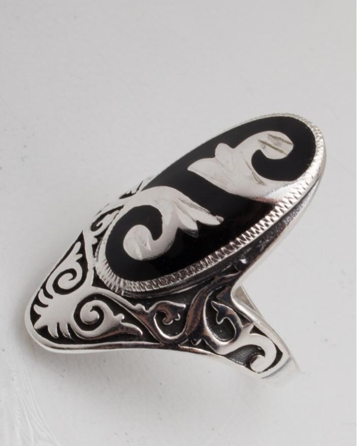Inel argint cod 6-10288. gr6.1