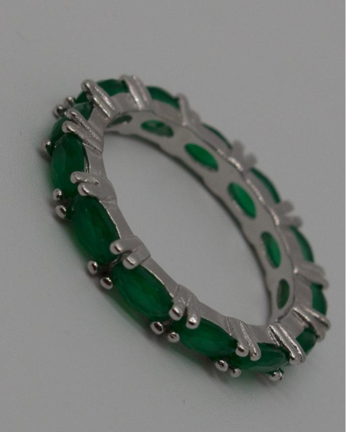 Inel argint cod 1-11410, gr2.8