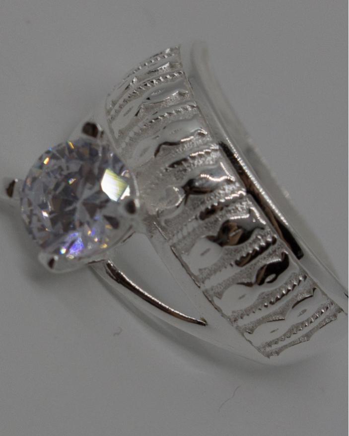 Inel argint cod 1-11414, gr3.1
