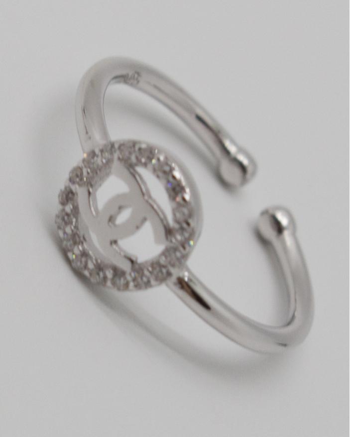Inel argint cod 1-11672, gr1.4