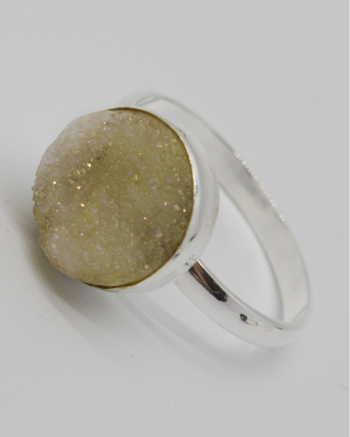 Inel argint cod 1-11698, gr3.7