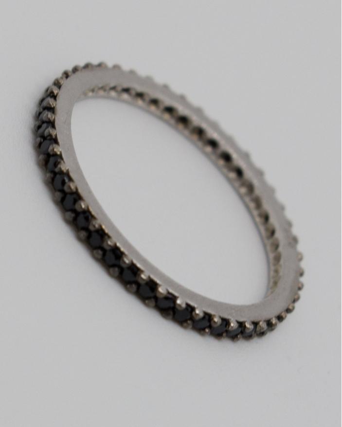 Inel argint cod 1-11970, gr1