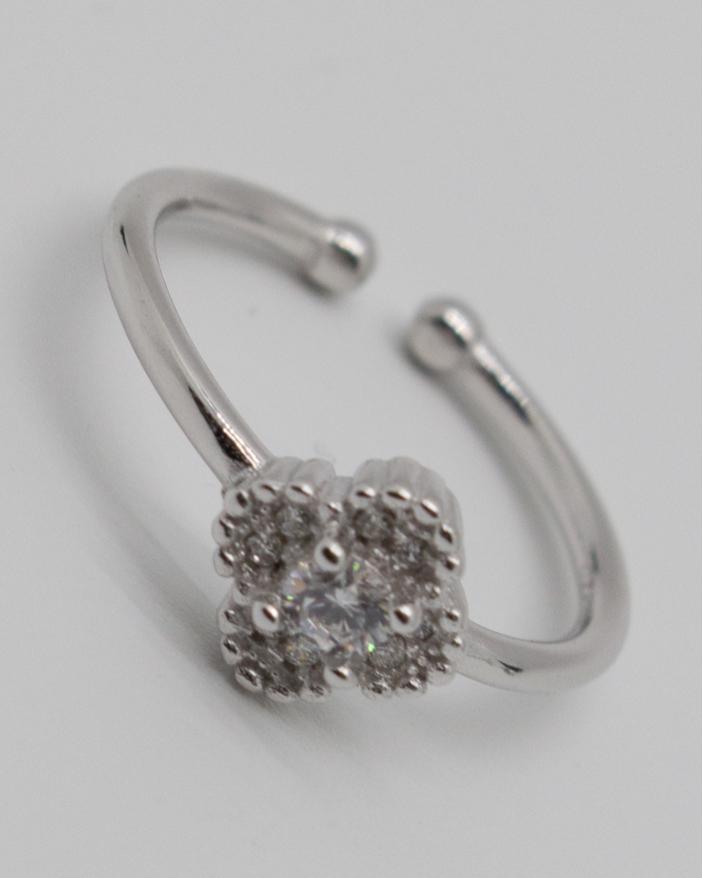 Inel argint cod 1-11994, gr1.6