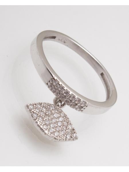 Inel argint cod 1-12377, gr2