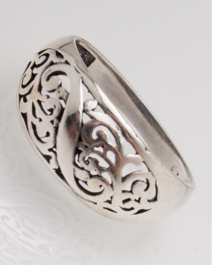 Inel argint cod 1-12550, gr3.1