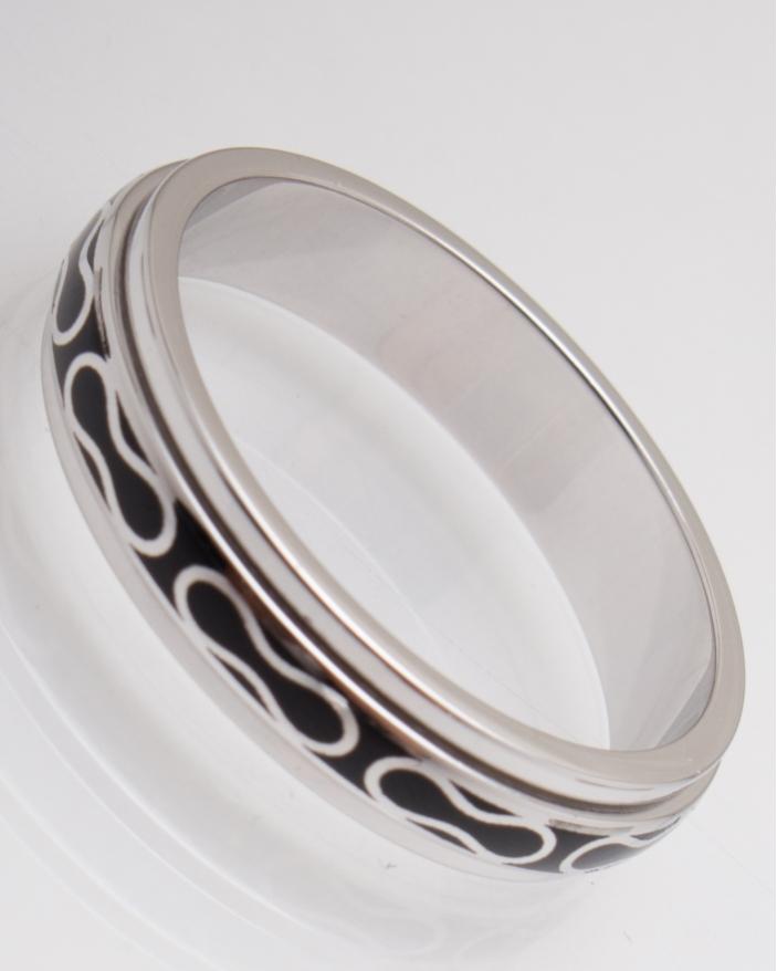 Inel argint cod 1-12567, gr5.4
