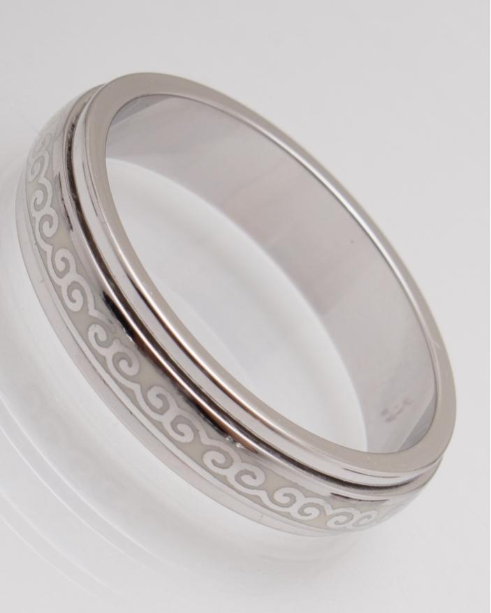 Inel argint cod 1-12568, gr5.4