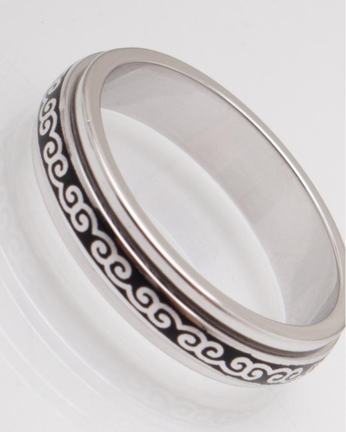 Inel argint cod 1-12569, gr5.2