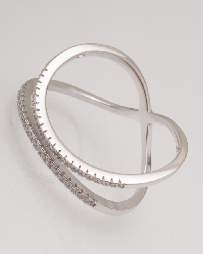 Inel argint cod 1-12579, gr2.2