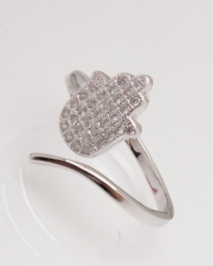 Inel argint cod 1-12585, gr2.9