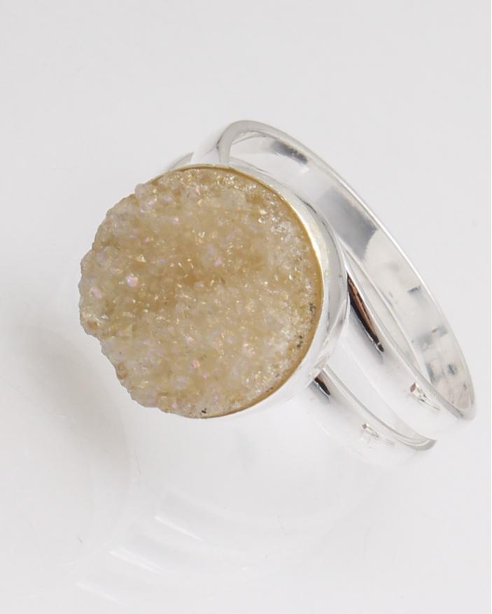 Inel argint cod 1-13227, gr4.9